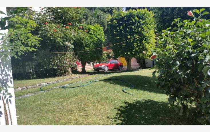Foto de terreno habitacional en venta en, la cañada, cuernavaca, morelos, 1786030 no 02