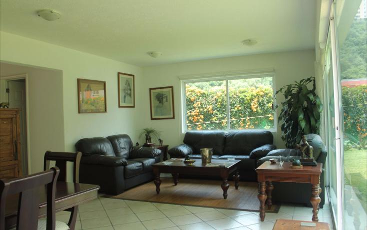 Foto de casa en venta en  , la ca?ada, cuernavaca, morelos, 1830268 No. 04