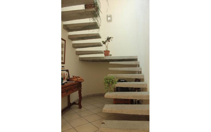 Foto de casa en venta en  , la ca?ada, cuernavaca, morelos, 1830268 No. 08