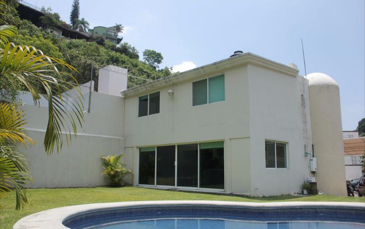 Foto de casa en venta en  , la ca?ada, cuernavaca, morelos, 1830268 No. 11