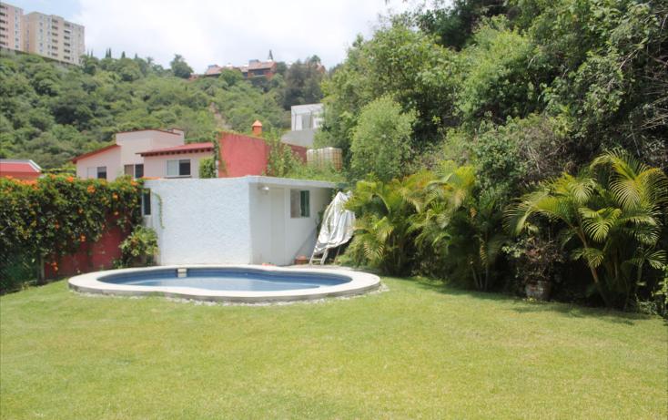 Foto de casa en venta en  , la ca?ada, cuernavaca, morelos, 1830268 No. 12