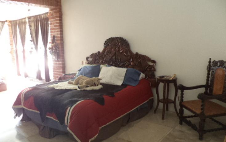 Foto de casa en venta en  , la cañada, cuernavaca, morelos, 1856190 No. 07