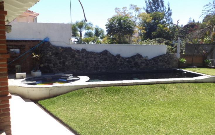 Foto de casa en venta en  , la cañada, cuernavaca, morelos, 1856190 No. 20