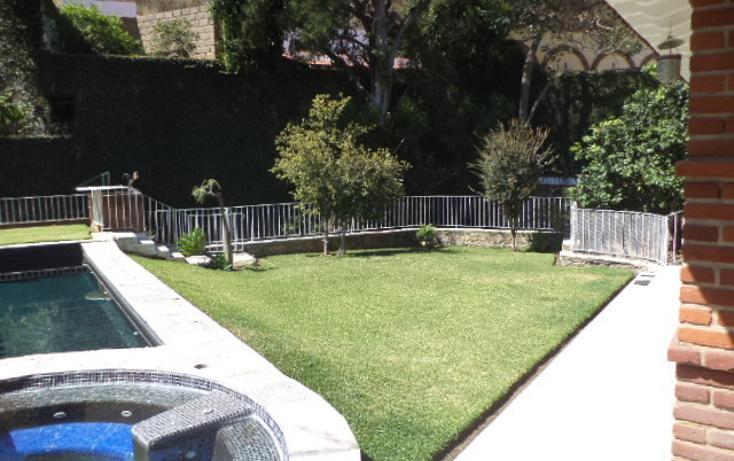 Foto de casa en venta en  , la cañada, cuernavaca, morelos, 1856190 No. 24