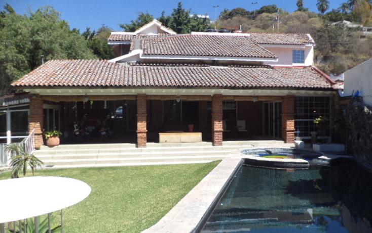 Foto de casa en venta en  , la cañada, cuernavaca, morelos, 1856190 No. 26