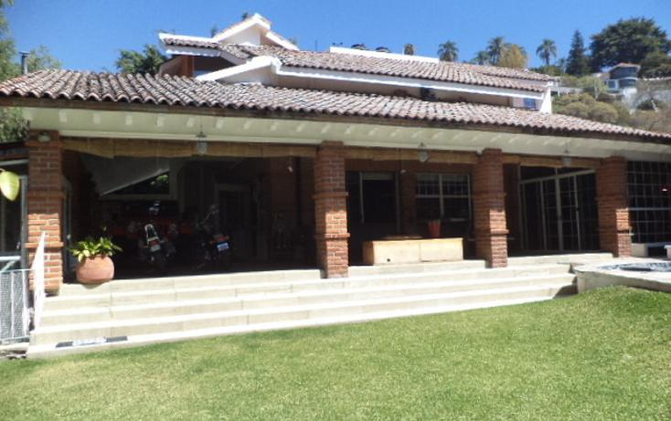 Foto de casa en venta en  , la cañada, cuernavaca, morelos, 1856190 No. 28