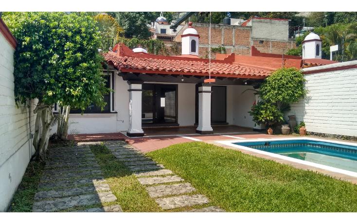 Foto de casa en venta en  , la ca?ada, cuernavaca, morelos, 1949409 No. 02