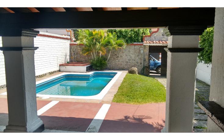Foto de casa en venta en  , la ca?ada, cuernavaca, morelos, 1949409 No. 03