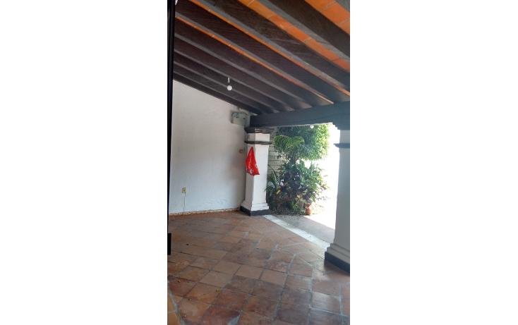 Foto de casa en venta en  , la ca?ada, cuernavaca, morelos, 1949409 No. 04