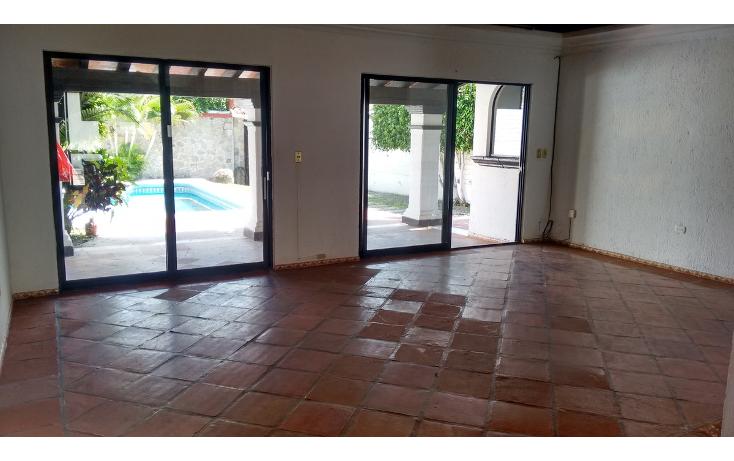 Foto de casa en venta en  , la ca?ada, cuernavaca, morelos, 1949409 No. 07