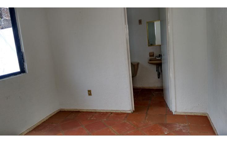 Foto de casa en venta en  , la ca?ada, cuernavaca, morelos, 1949409 No. 08