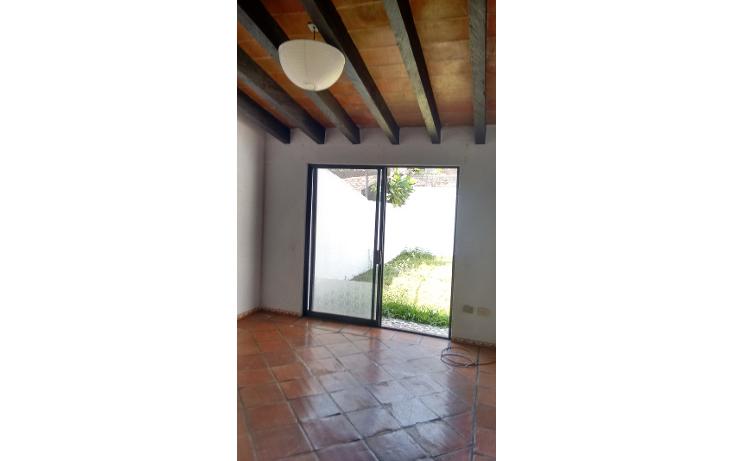 Foto de casa en venta en  , la ca?ada, cuernavaca, morelos, 1949409 No. 11