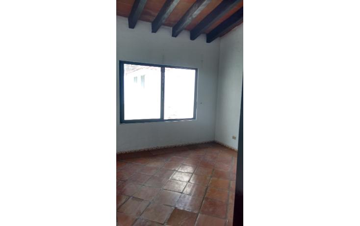 Foto de casa en venta en  , la ca?ada, cuernavaca, morelos, 1949409 No. 13