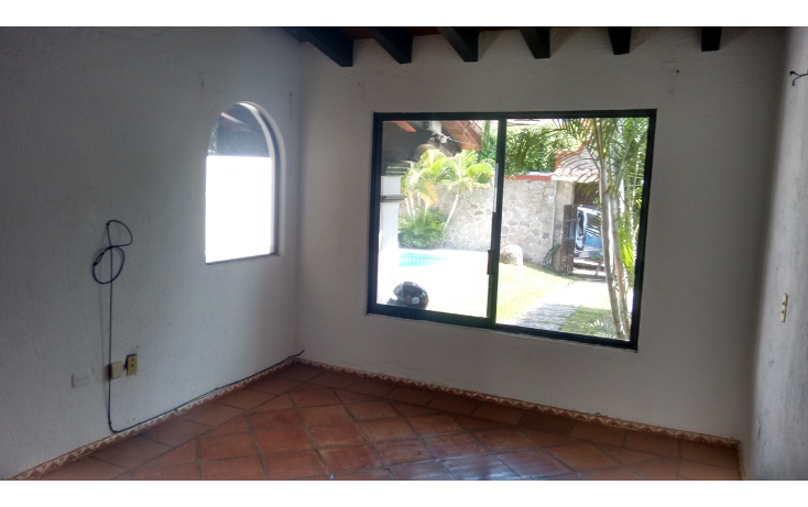 Foto de casa en venta en  , la ca?ada, cuernavaca, morelos, 1949409 No. 15