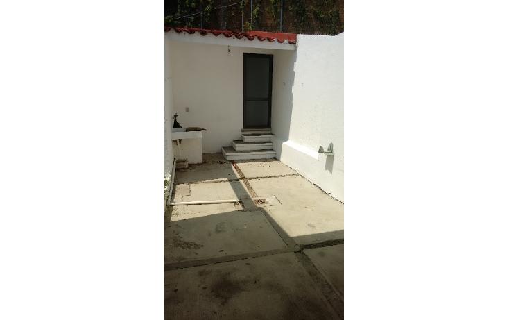 Foto de casa en venta en  , la ca?ada, cuernavaca, morelos, 1949409 No. 17
