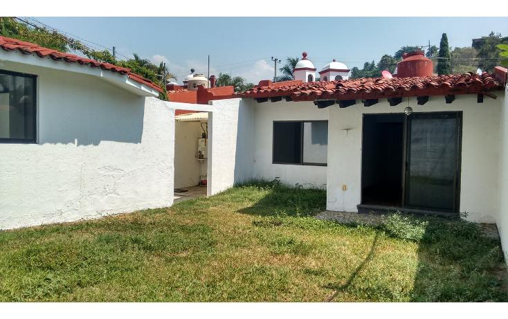 Foto de casa en venta en  , la ca?ada, cuernavaca, morelos, 1949409 No. 19