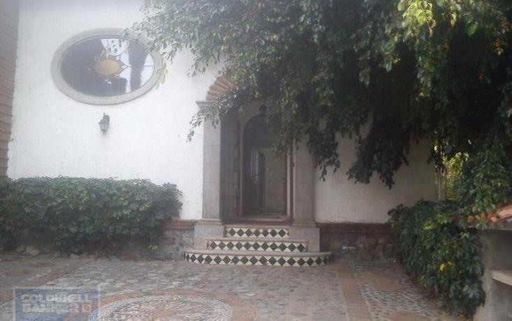 Foto de casa en venta en, la cañada, cuernavaca, morelos, 2029967 no 01