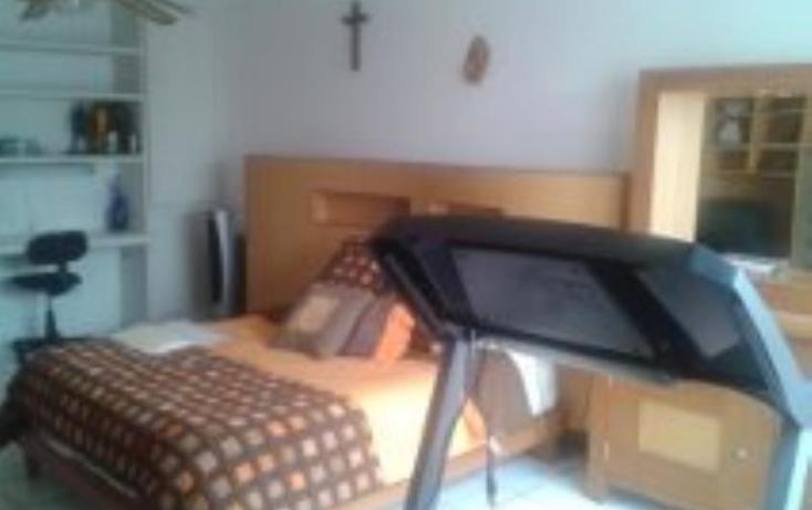 Foto de casa en venta en  , la cañada, cuernavaca, morelos, 443457 No. 20