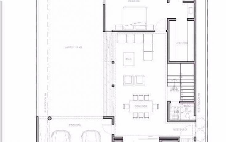 Foto de casa en venta en, la cañada, guadalupe y calvo, chihuahua, 2000976 no 02
