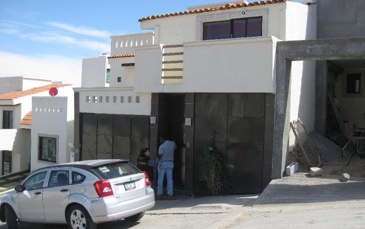 Foto de casa en renta en  , la cañada, guadalupe, zacatecas, 1111569 No. 01