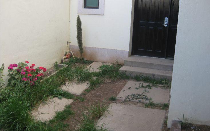 Foto de casa en renta en, la cañada, guadalupe, zacatecas, 1111569 no 02