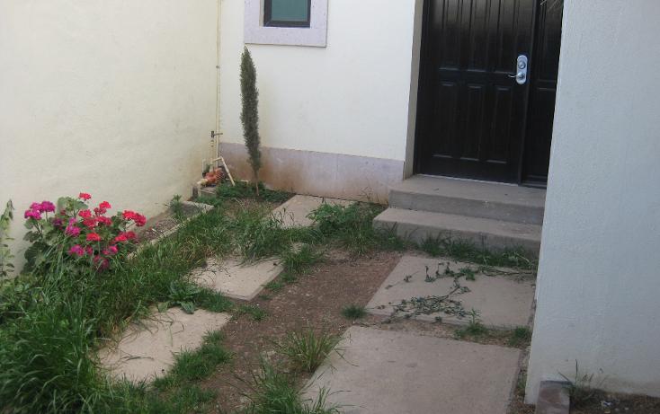 Foto de casa en renta en  , la cañada, guadalupe, zacatecas, 1111569 No. 02