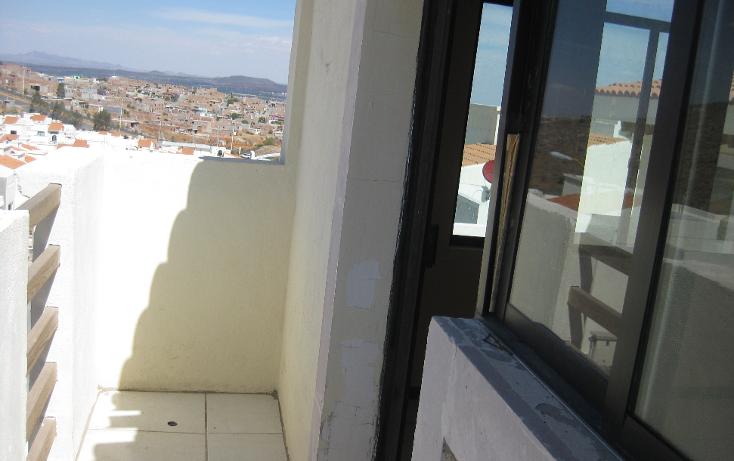 Foto de casa en renta en  , la cañada, guadalupe, zacatecas, 1111569 No. 06