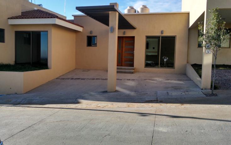 Foto de casa en renta en  , la cañada, guadalupe, zacatecas, 1138613 No. 02