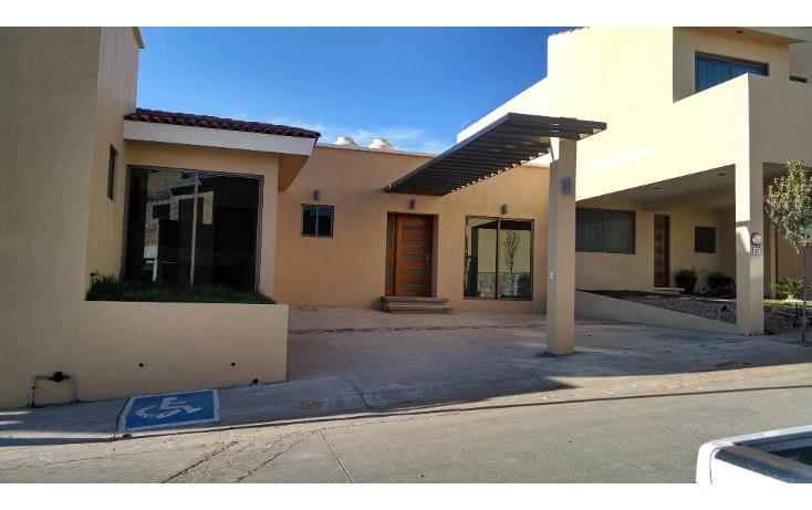 Foto de casa en renta en  , la cañada, guadalupe, zacatecas, 1138613 No. 05