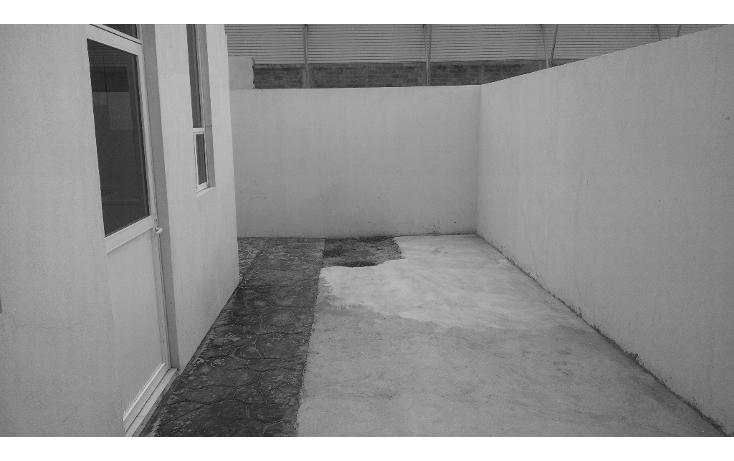 Foto de casa en renta en  , la cañada, guadalupe, zacatecas, 1435311 No. 07