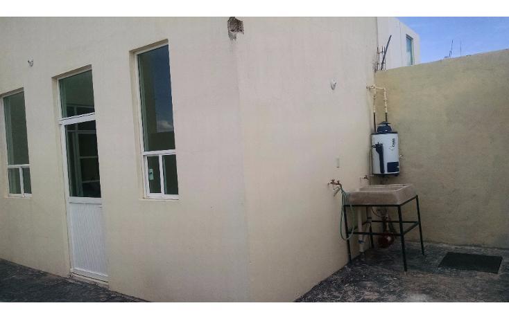 Foto de casa en renta en  , la cañada, guadalupe, zacatecas, 1435311 No. 08