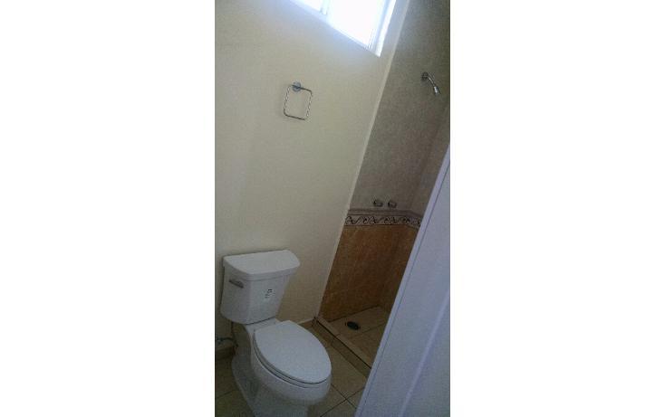 Foto de casa en renta en  , la cañada, guadalupe, zacatecas, 1435311 No. 12