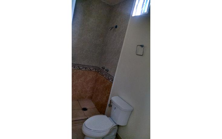 Foto de casa en renta en  , la cañada, guadalupe, zacatecas, 1435311 No. 15