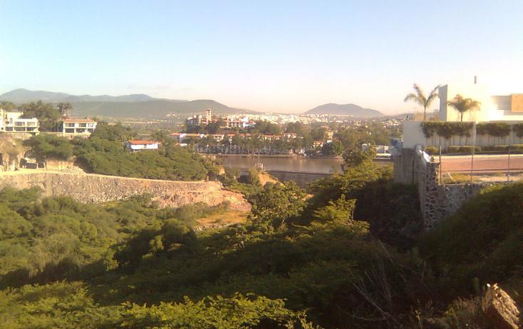 Foto de terreno habitacional en venta en, la cañada juriquilla, querétaro, querétaro, 1110065 no 01