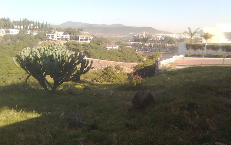 Foto de terreno habitacional en venta en, la cañada juriquilla, querétaro, querétaro, 1110065 no 02
