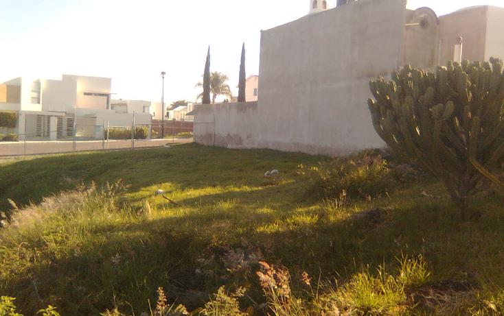 Foto de terreno habitacional en venta en  , la cañada juriquilla, querétaro, querétaro, 1110065 No. 03
