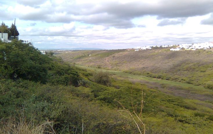 Foto de terreno habitacional en venta en  , la cañada juriquilla, querétaro, querétaro, 1110065 No. 04