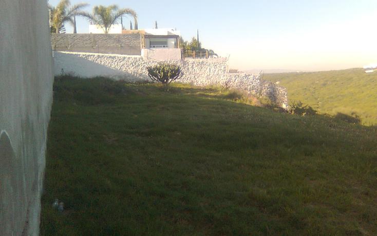 Foto de terreno habitacional en venta en, la cañada juriquilla, querétaro, querétaro, 1110065 no 05