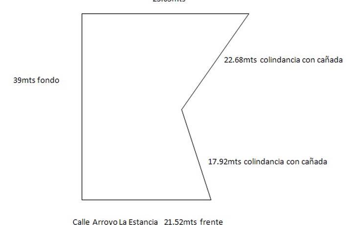 Foto de terreno habitacional en venta en, la cañada juriquilla, querétaro, querétaro, 1110065 no 06