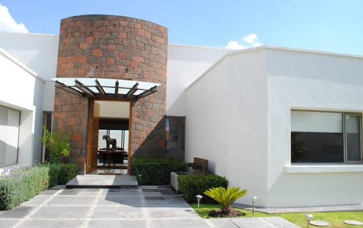 Foto de casa en venta en  , la cañada juriquilla, querétaro, querétaro, 1162175 No. 01