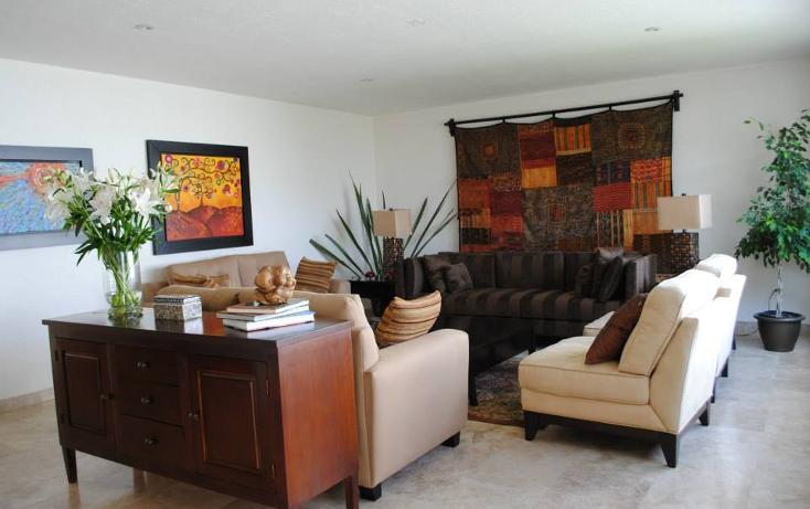 Foto de casa en venta en  , la cañada juriquilla, querétaro, querétaro, 1162175 No. 03