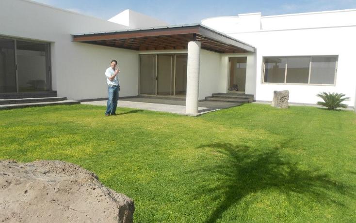 Foto de casa en venta en  , la cañada juriquilla, querétaro, querétaro, 1162175 No. 09