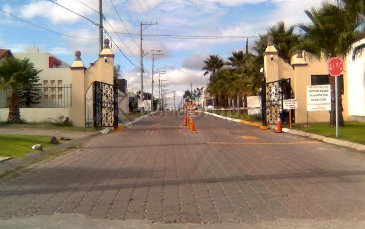 Foto de terreno habitacional en venta en  , la cañada juriquilla, querétaro, querétaro, 1192383 No. 01