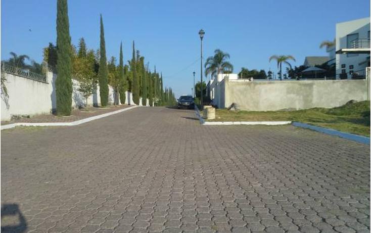 Foto de terreno habitacional en venta en  , la cañada juriquilla, querétaro, querétaro, 1192383 No. 02