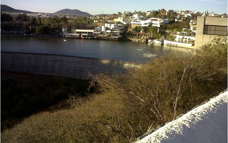 Foto de terreno habitacional en venta en  , la cañada juriquilla, querétaro, querétaro, 1192383 No. 03