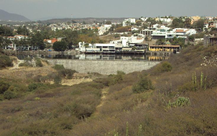 Foto de terreno habitacional en venta en  , la cañada juriquilla, querétaro, querétaro, 1192383 No. 05