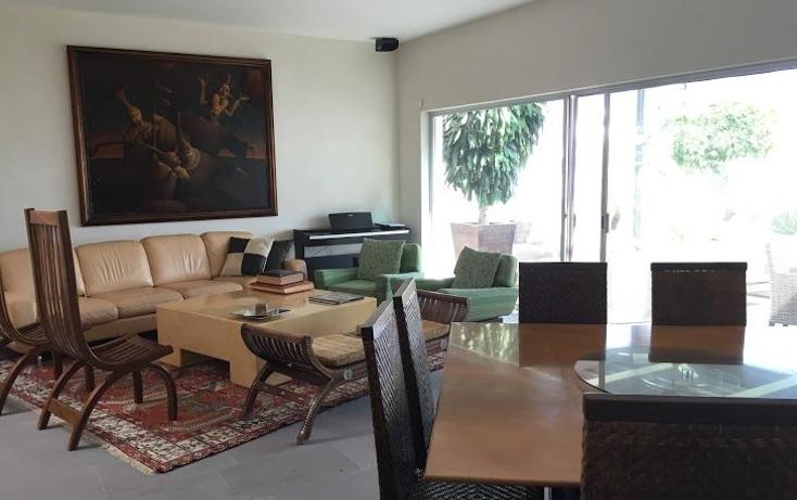 Foto de casa en venta en  , la cañada juriquilla, querétaro, querétaro, 1312473 No. 02