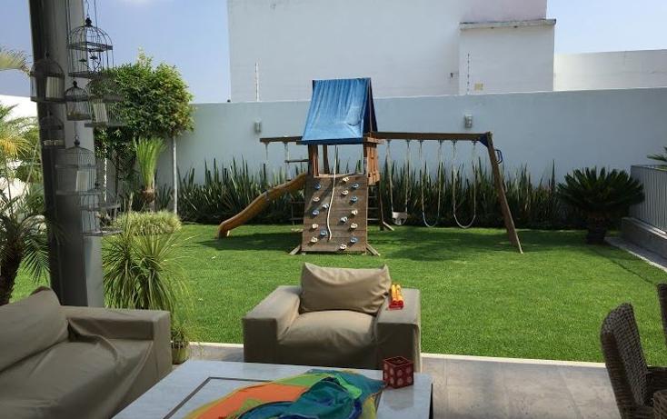Foto de casa en venta en  , la cañada juriquilla, querétaro, querétaro, 1312473 No. 09
