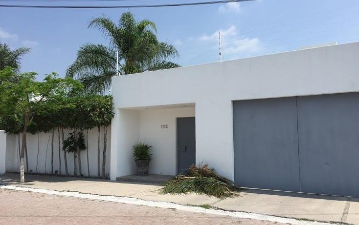 Foto de casa en venta en  , la cañada juriquilla, querétaro, querétaro, 1312473 No. 10