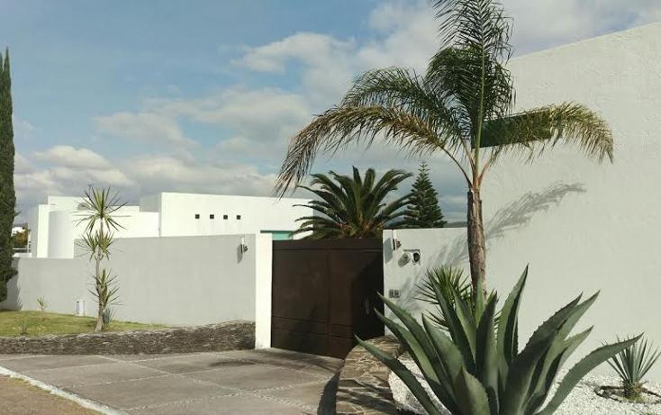Foto de casa en venta en, la cañada juriquilla, querétaro, querétaro, 1495795 no 01